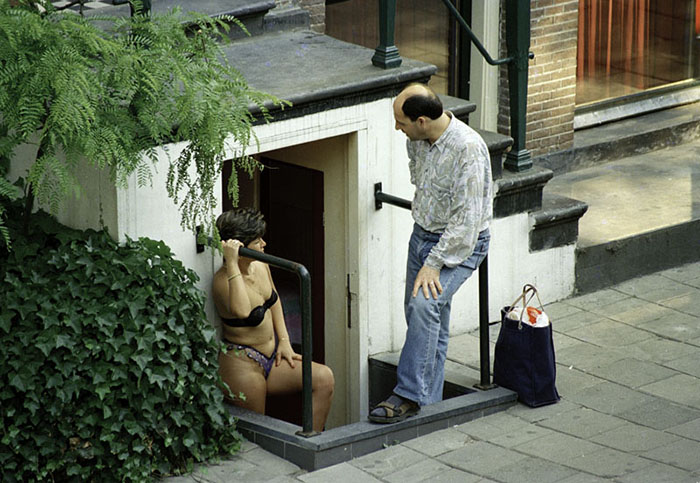 Intercourse and discourse. Amsterdam, 1996