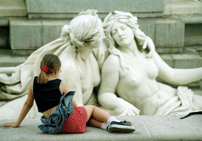 Vienna, 1996